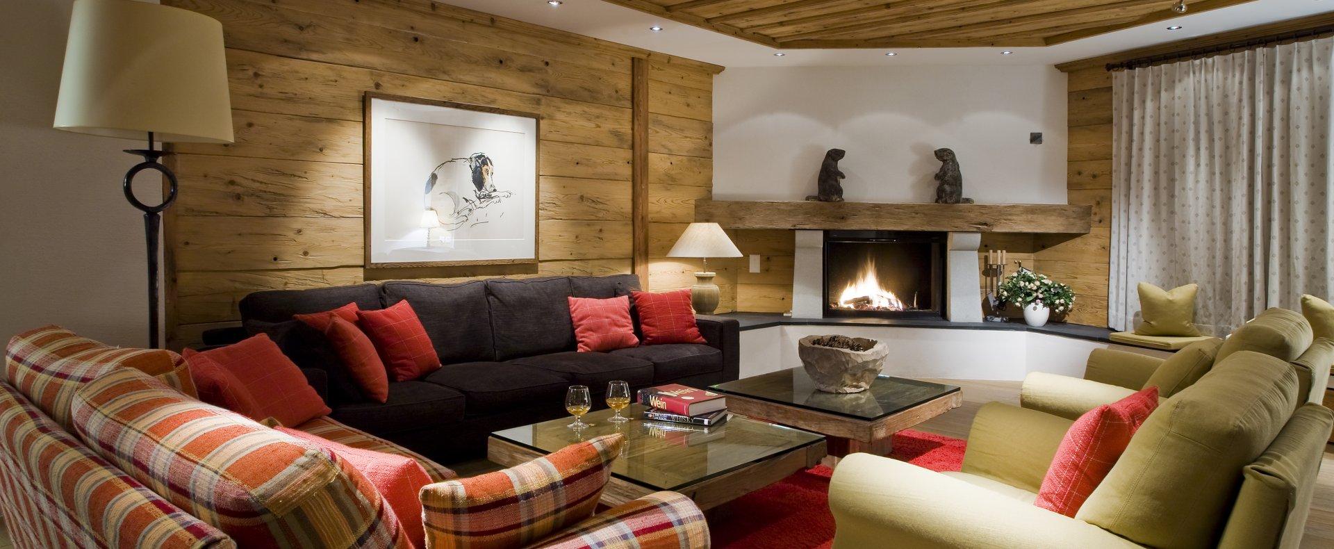 Chalet Chesa Falcun, Ski Klosters, Switzerland, Ultimate Luxury ...