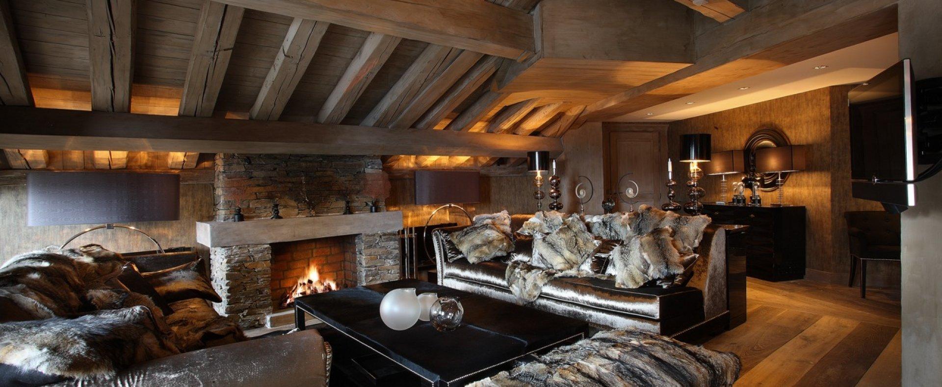 luxury chalet atlantique courchevel 1850 france luxury ski chalets ultimate luxury chalets