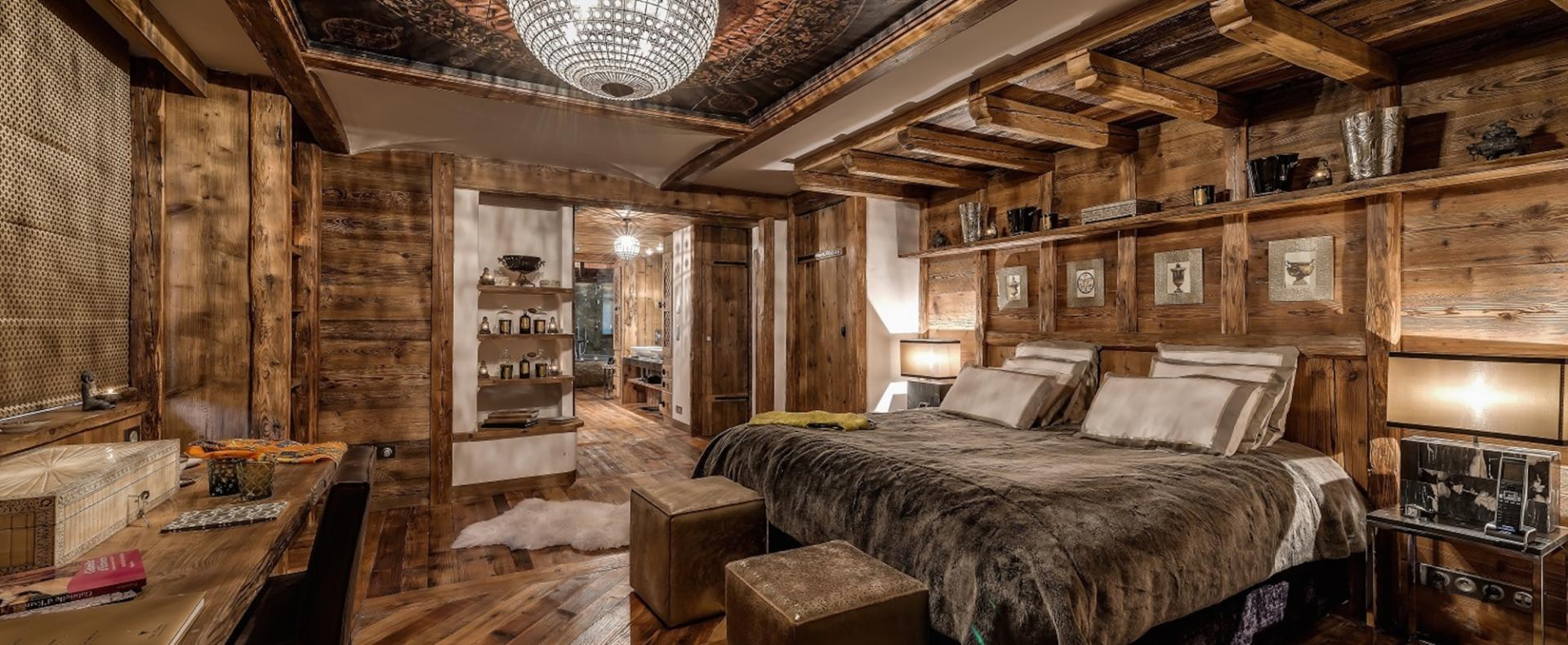 Chalet Marco Polo, Ski Val d\'Isere, France, Ultimate Luxury Chalets