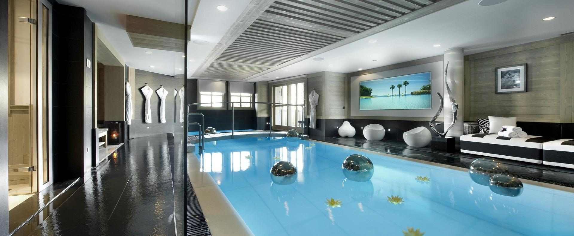 Chalet Le K2 Chalets , Ski Courchevel 1850, France, Ultimate Luxury ...