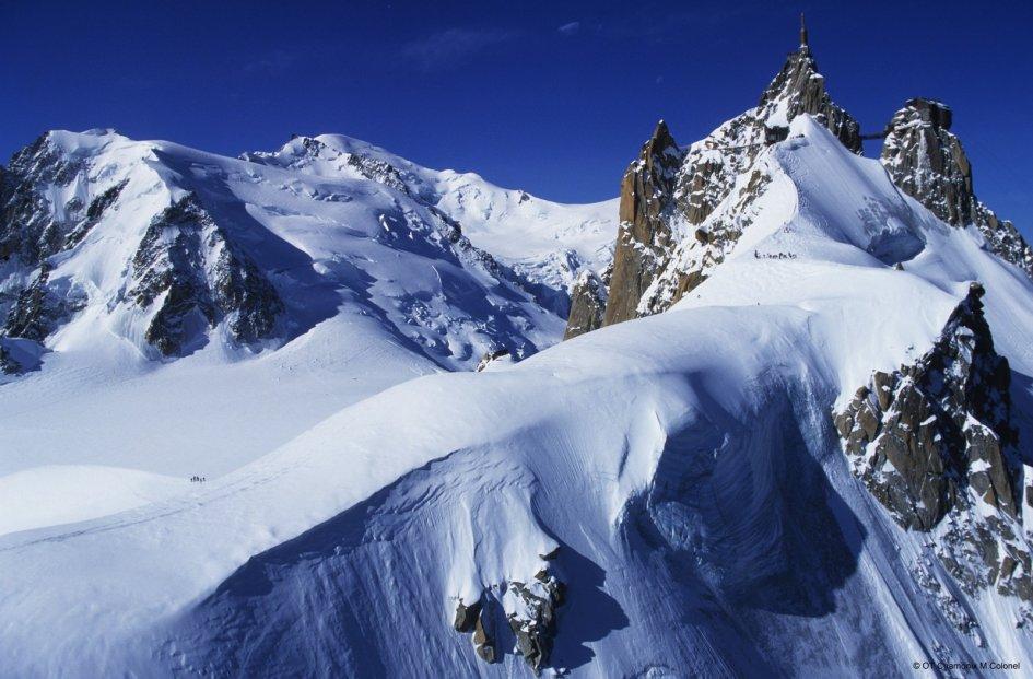 Luxury Ski Chalets In Chamonix