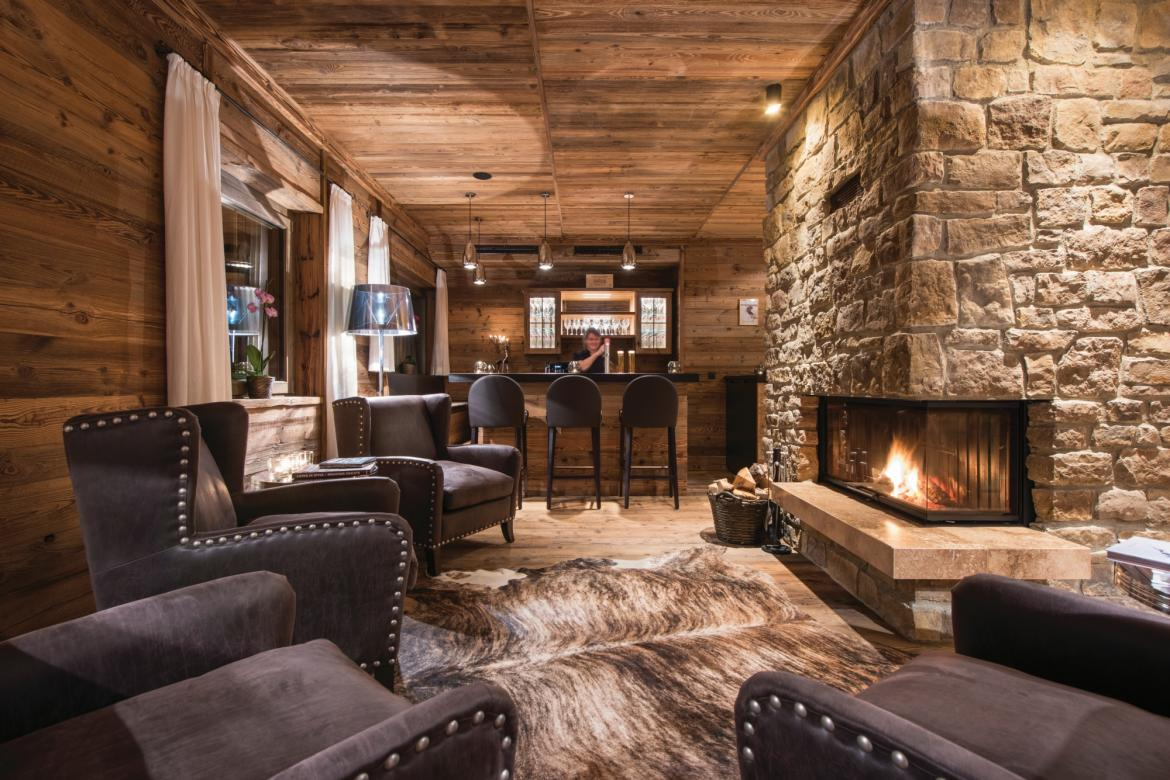 Chalet Eden Rock  Ski St Anton  Austria  Ultimate Luxury