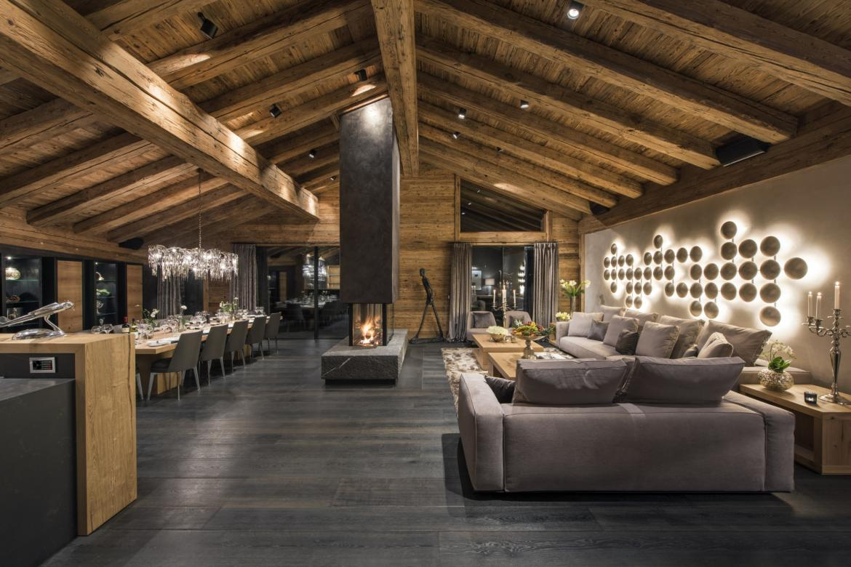 chalet aconcagua ski zermatt switzerland ultimate. Black Bedroom Furniture Sets. Home Design Ideas