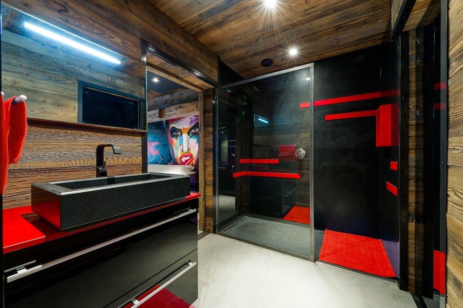 Bedroom Quezac