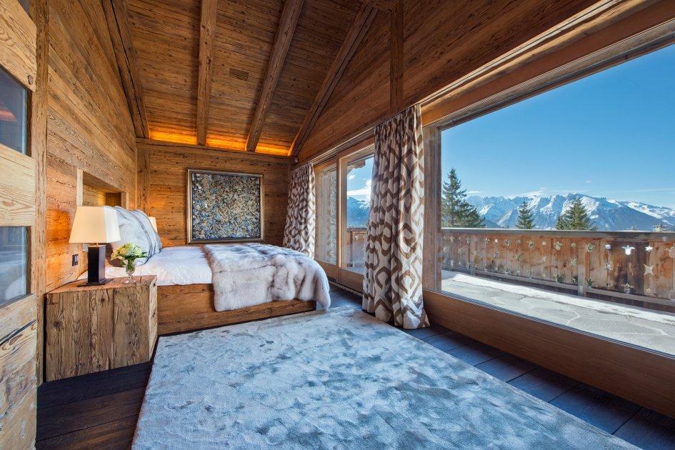 Makini - master bedroom