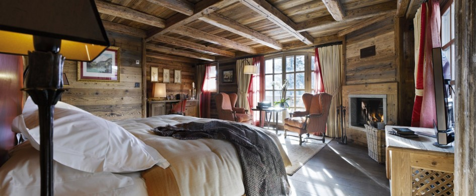 Chalet Ormello Courchevel