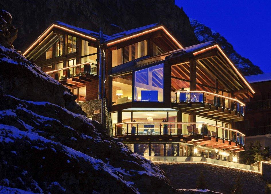 Zermatt Peak