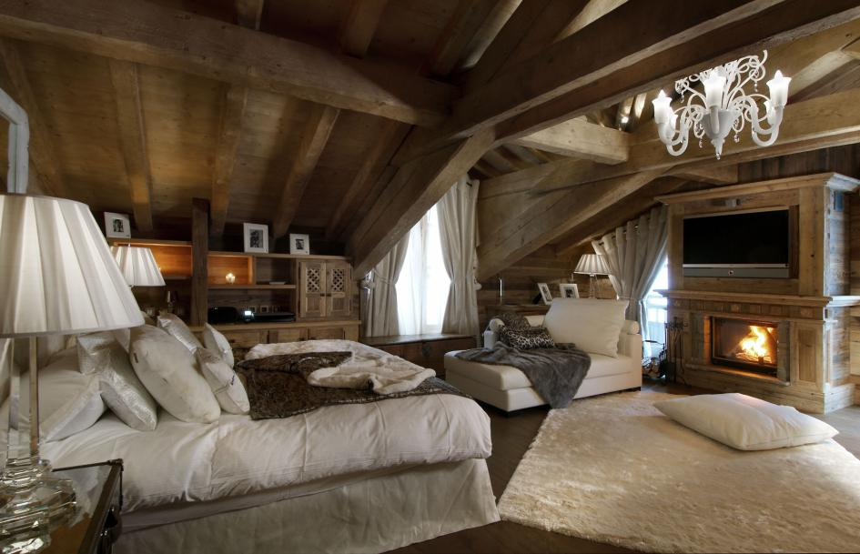 Chalet Grand Roche, Courchevel 1850
