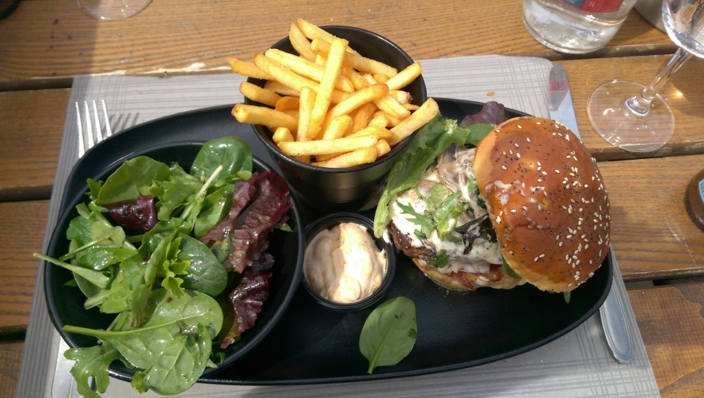 Le Signal Restaurant Val d'Isere