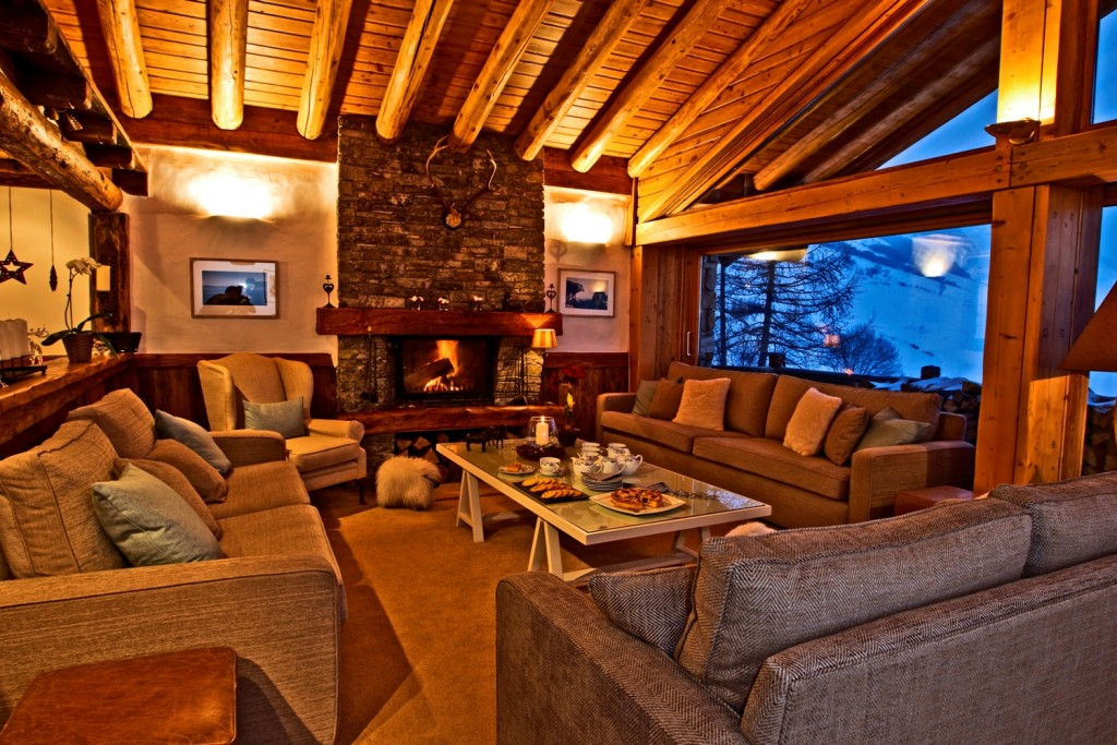 Chalet Mistral in Val d'Isere