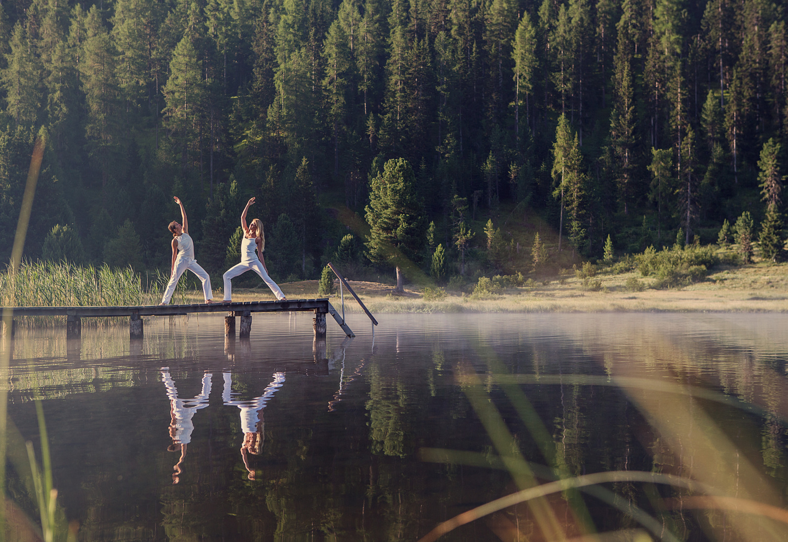 alpine yoga, yoga in the alps, mountain yoga, alpine yoga holiday, lakes and mountains yoga