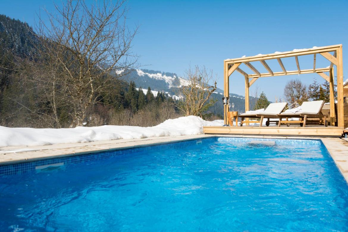 morzine luxury chalet, Morzine yoga, mountain yoga holiday, yoga in the alps
