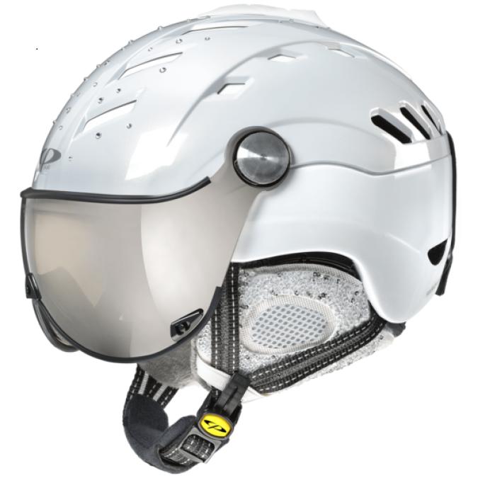 Camurai Swarovski Helmet