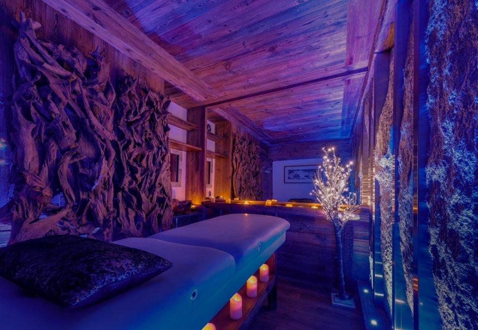 massage room lhotse