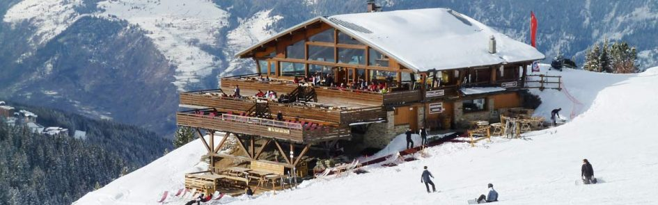Bel Air, Courchevel Moriond