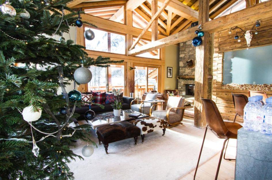 Luxury Christmas Ski Chalet Deals The Best Last Minute Luxury Chalets