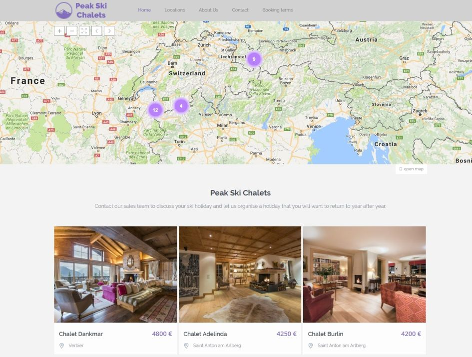 scam and fraud ski chalet holiday websites top tips to spot here
