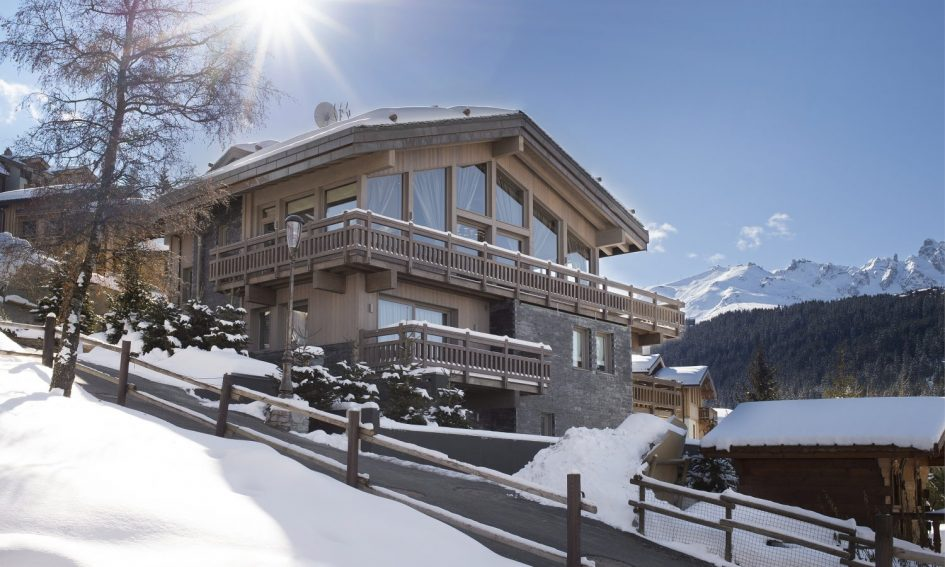Chalet Dolce Vita, Courchevel Moriond