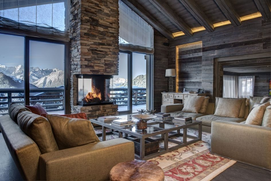 catered chalet ski short breaks