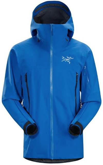 Mens Ski Jackets for 2018/19