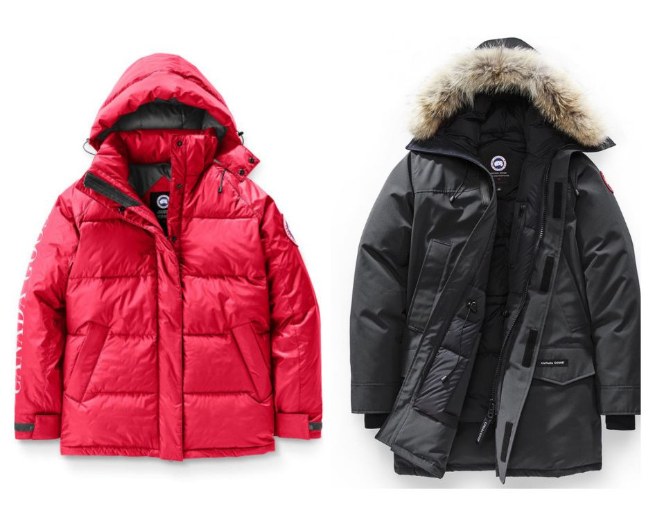 designer ski wear brands