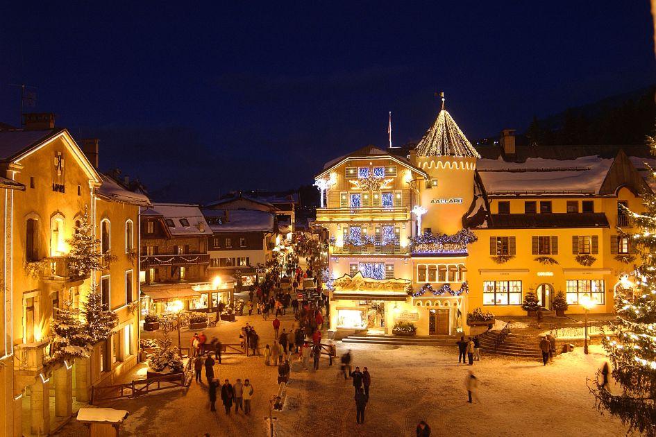 cultural ski resorts