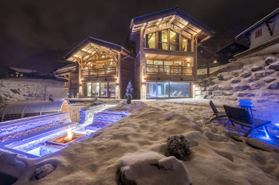 Morzine is the ultimate gateway to the Portes du Soleil