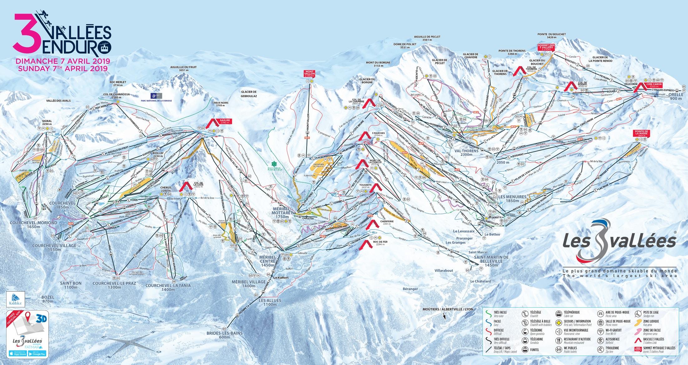 three-valleys-piste-map