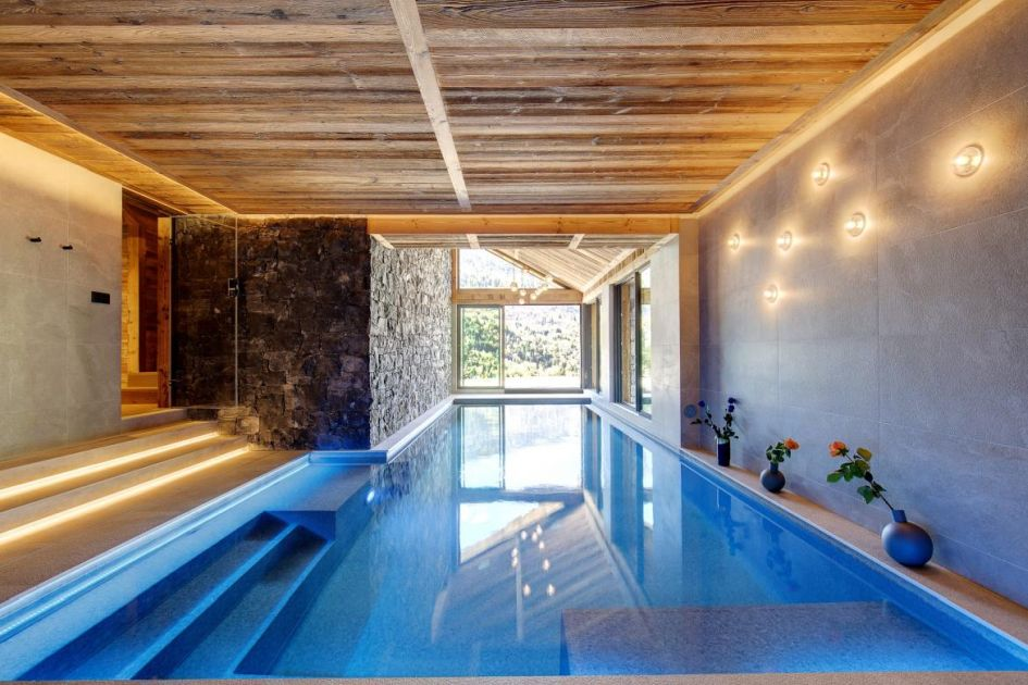 chalet-menor-meribel-swimming-pool