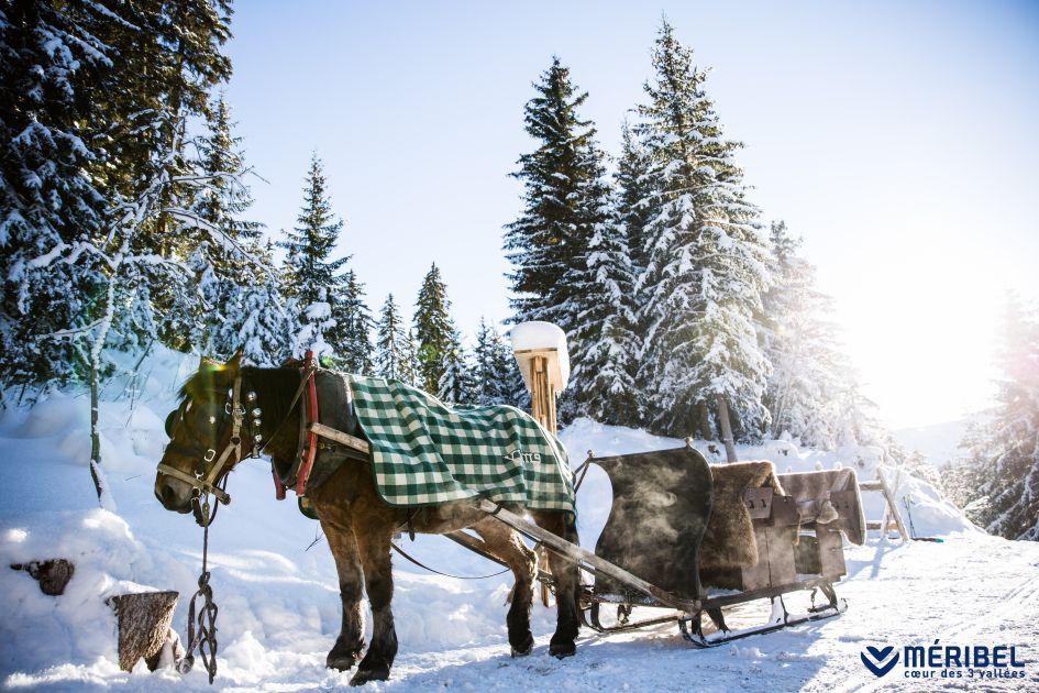 sleigh-ride-meribel-tourism