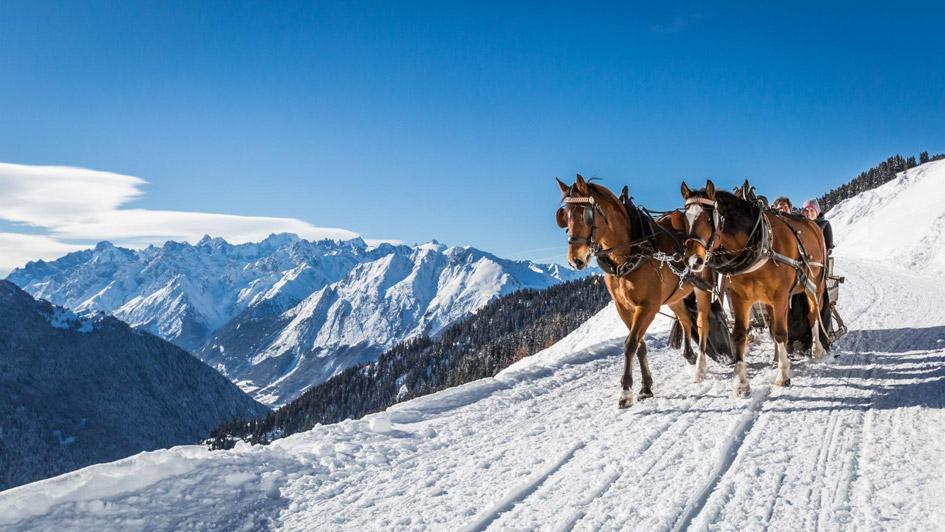 Non-ski activities in Verbier, verbier activities, verbier snow activities, activities in Verbier