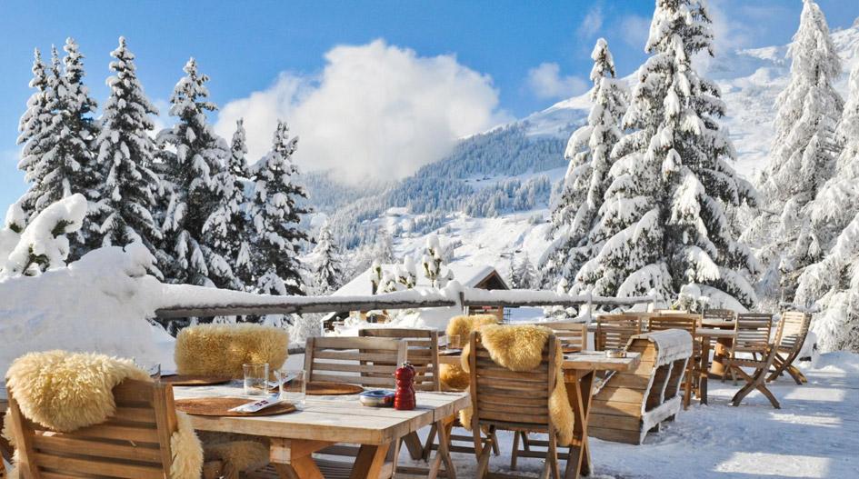 restaurants in Verbier, Verbier restaurants, alpine dining, swiss cuisine