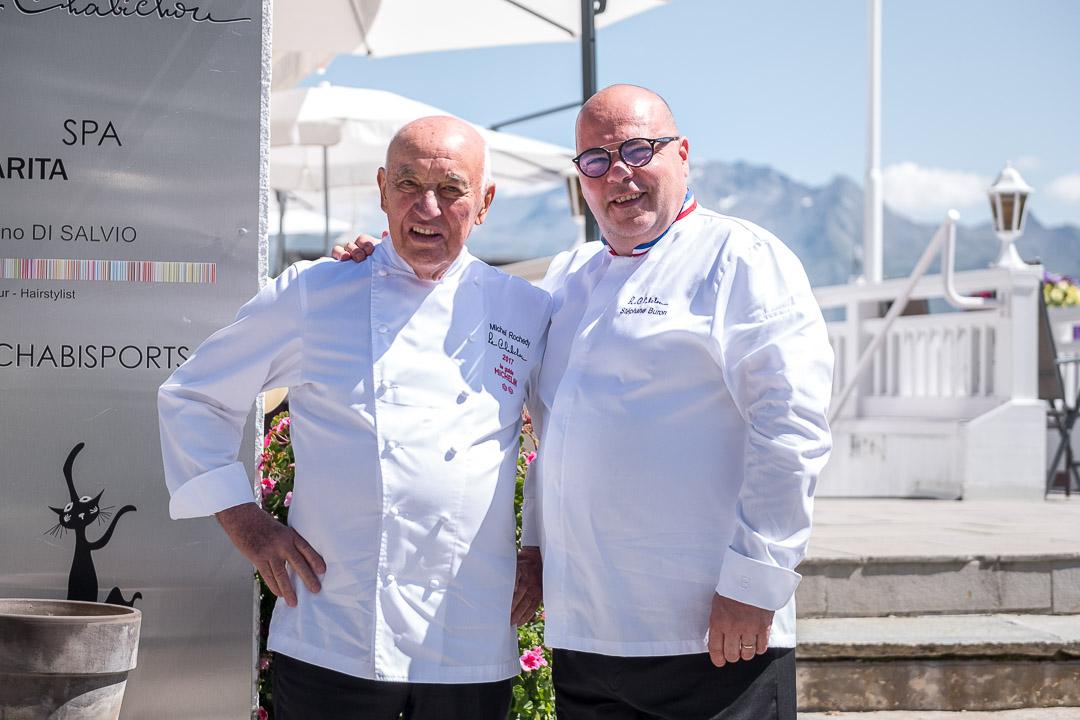 Michelin chefs in Courchevel, Michelin restaurant in Courchevel, best restaurants in Courchevel, luxury dining in Courchevel, gourmet dining Courchevel 1850