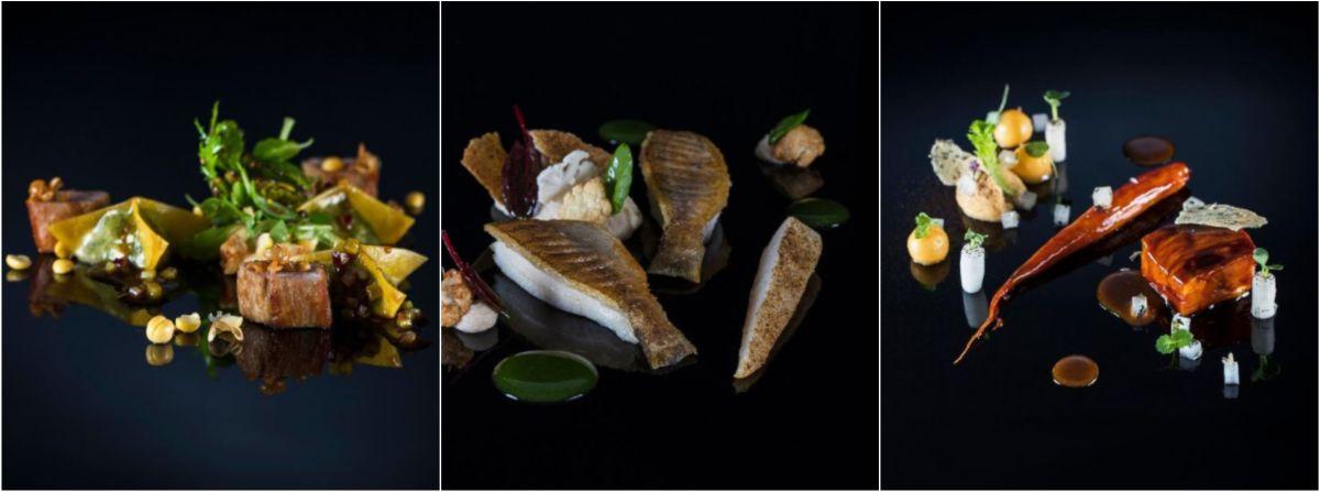 goumret restaurants in Courchevel, Courchevel 1850 Michelin restaurants